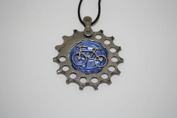 Fahrradritzel
